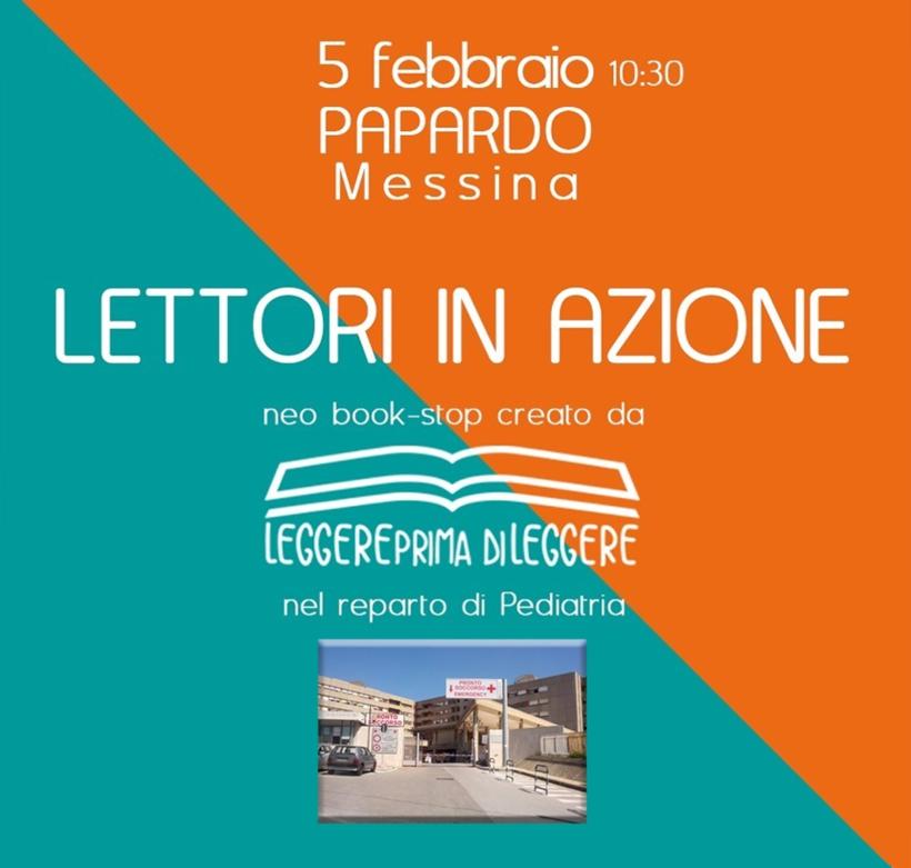 Lettori in Azione
